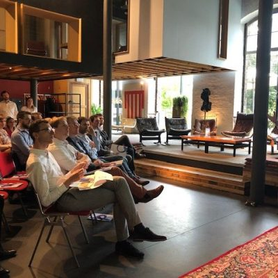 Bimac Finance Techniques Evening Seminar 2019_27